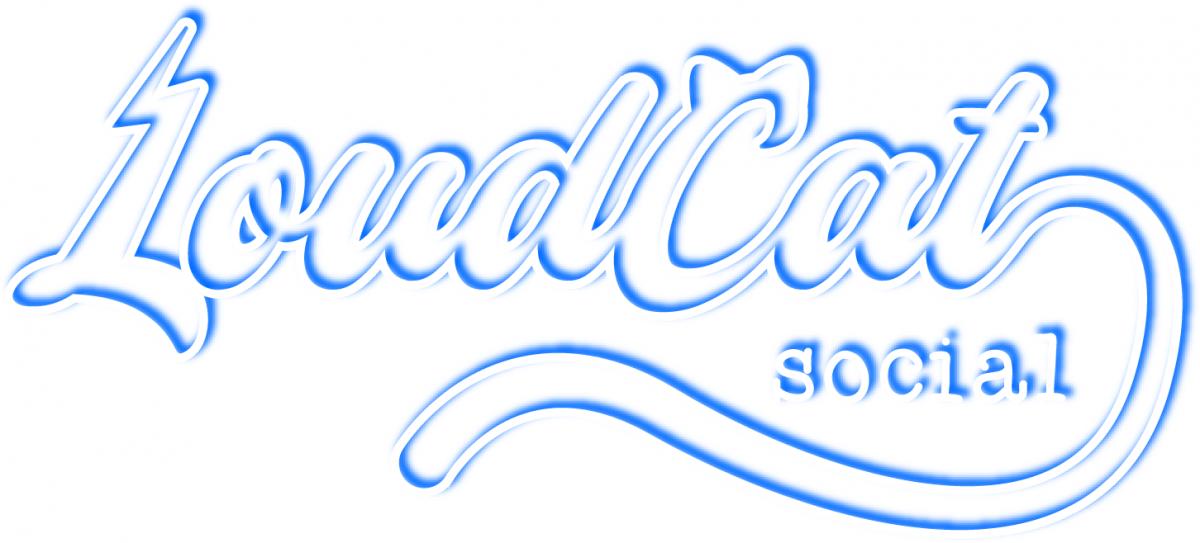 LoudCatSocial